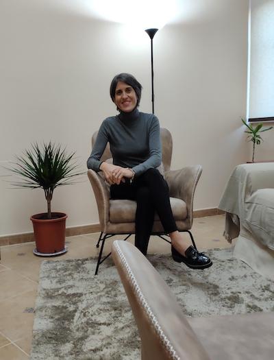 Psicólogo María del Mar Nortes en Dolores
